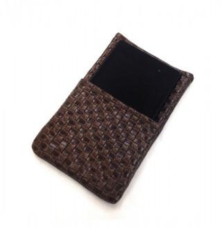 [X-BLUE]手工制作的平板袋平板电磁屏蔽化妆包