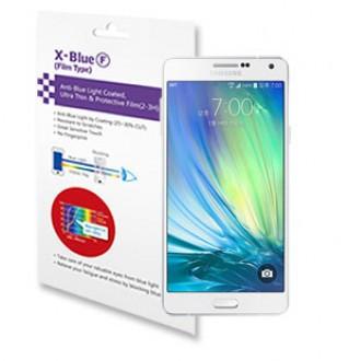 [X-BLUE]三星 盖乐世 Samsung Galaxy A7(2015) 抗蓝光保护膜