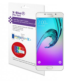 [X-BLUE]三星 盖乐世 Samsung Galaxy A7(2016) 抗蓝光保护膜