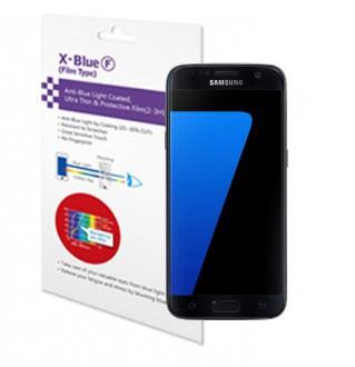 [X-BLUE]三星 盖乐世 Samsung Galaxy S7 抗蓝光保护膜