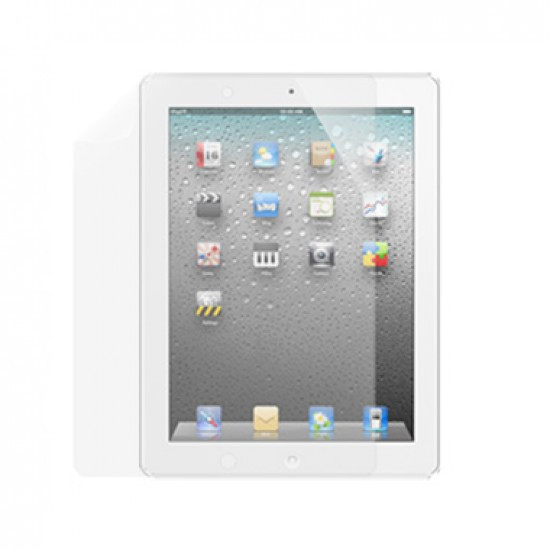 [X-BLUE]Apple iPad mini 1 2 3 / retina 平板电脑抗蓝光保护膜(防眩/抗菌)