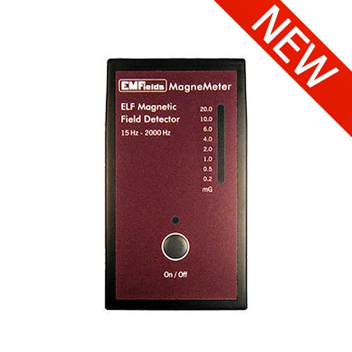 [X-BLUE]MagneMeter低频仪表