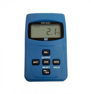 [X-BLUE]4190 米磁低频流量计