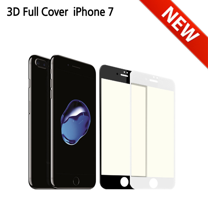 [X-BLUE]Apple iPhone 7 3D全覆盖抗蓝光钢化膜