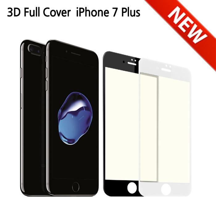 [X-BLUE]Apple iPhone 7Plus3D全覆盖抗蓝光钢化膜