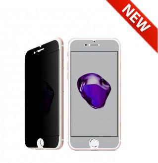 [X-BLUE]Apple iPhone 7 隐私保护钢化膜