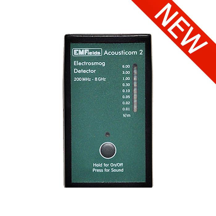 [出租/ 7] Acousticom2高频仪表