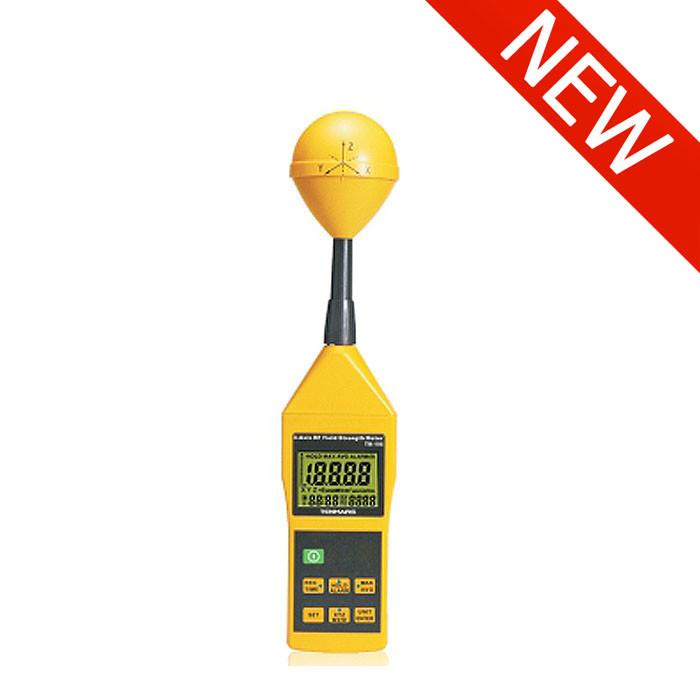 [出租/ 7] TM-196射频3轴高频电磁流量计