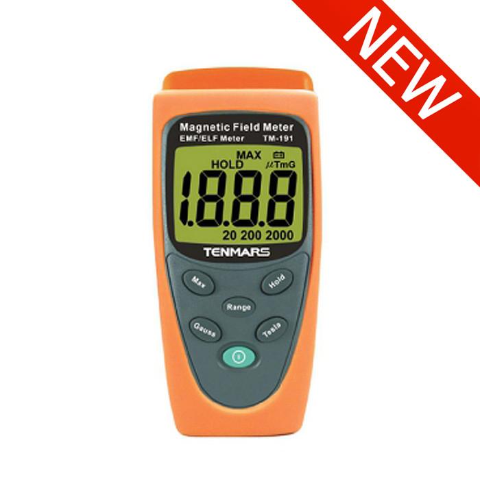 [出租/ 7] TM-191低频率计