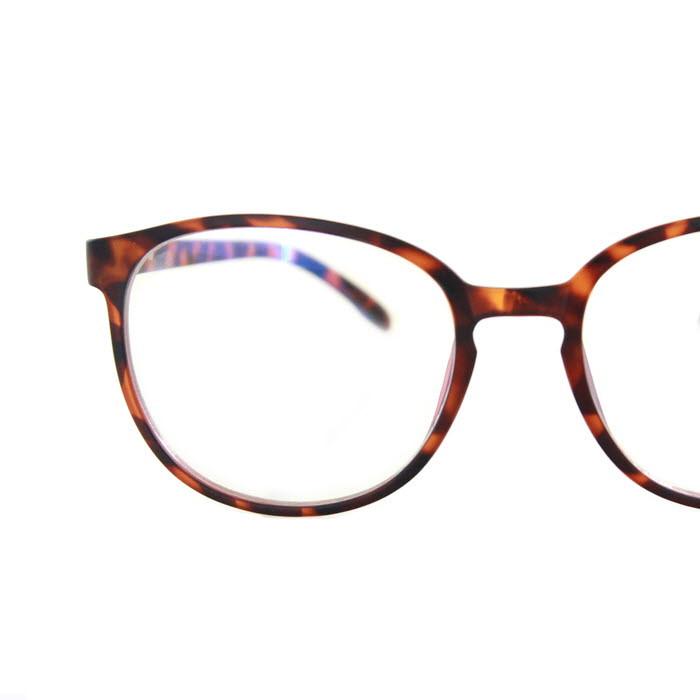 [X-BLUE]XB-8049 PC 蓝色遮光眼镜
