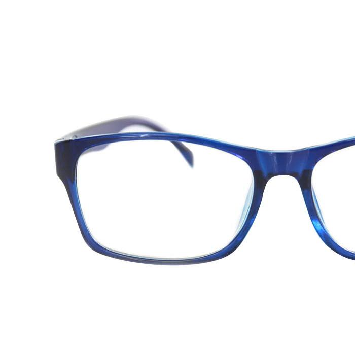 [X-BLUE]XB-8032 PC 蓝色遮光眼镜