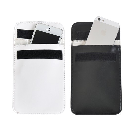 [X-BLUE]PhonePod智能手机电磁屏蔽化妆包