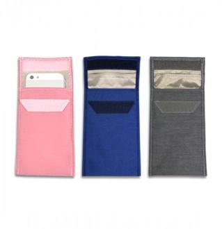 [X-BLUE]PhonePurse智能手机电磁屏蔽化妆包