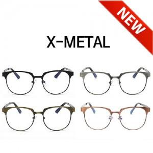 347703 - X-Metal 블루라이트 차단 안경