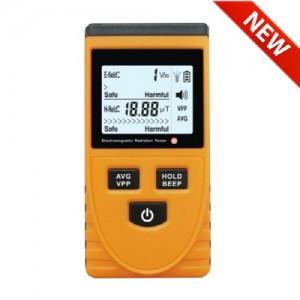 348458 - [대여]MD3120 저주파 전기장/자기장 측정기
